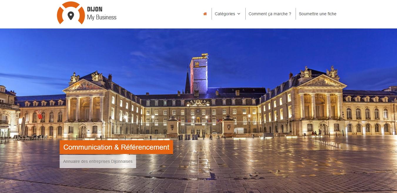 Dijon Business