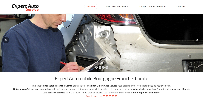 Expert Auto Dijon