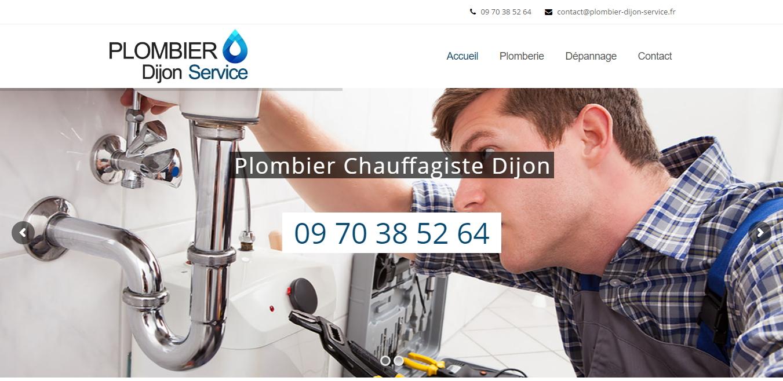 Plombier Dijon Service